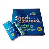 Акулий экстракт (SHARK ESSENCE) - для потенции 10 шт., фото 1