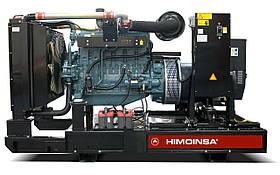 Дизельный генератор HIMOINSA HDW-580 T5 (461 кВт)