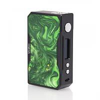 Voopoo Black Drag Resin 157W Jade