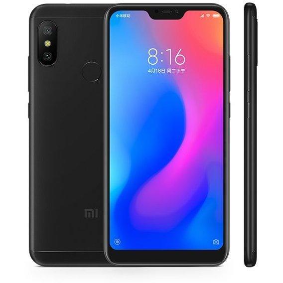 Смартфон Xiaomi Mi A2 4/64GB Black