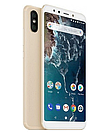 Смартфон Xiaomi Mi A2 4/32GB Gold, фото 2