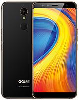 """Gome U7 black 4/64 Gb, 5.99"""", Helio P25, 3G, 4G, фото 1"""