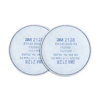 Фильтр 3М Р2 2128 (для сварщика)