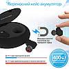 Беспроводные наушники Promate TrueBlue Black, фото 3