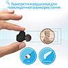 Беспроводные наушники Promate TrueBlue Black, фото 5