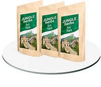 Jungle herbs пластыри для ног от грибка и потливости ног, пластырь джангл хербс, пластырь против грибка