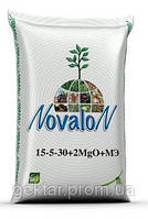 Новалон 15-5-30+2MqO+TE 25кг, фото 1