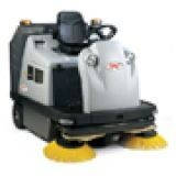 Подметальная машина  IPC Gansow GENIUS 1404 E/ DP-P/ DP-D
