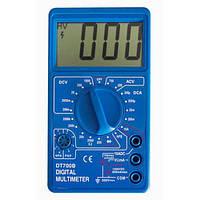 Цифровой мультиметр (Тестер) DT-700B