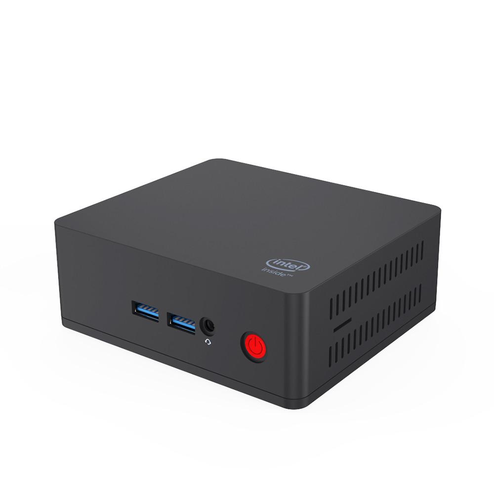 Мини компьютер Beelink AP35 Celeron J3355 4Gb 64Gb
