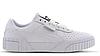 "Кроссовки Puma Cali ""Triple White"" Арт. 3947"