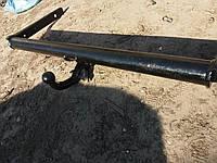 Фаркоп Golf 3 универсал б/у съемный шар, фото 1
