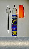 """""""2 в 1""""  632 LOGAN . Реставрационный карандаш-маркер."""