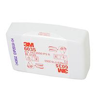 Фильтр 3М P3 6035