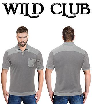 Мужская футболка опт