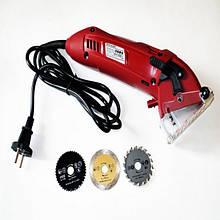 Универсальная пила Rotorazer Saw Красный