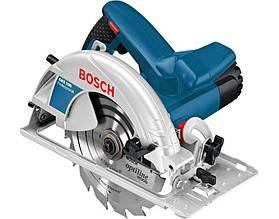 Пила дисковая Bosch GKS 190