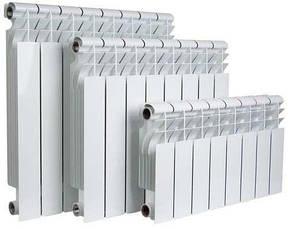 Алюмінієві радіатори