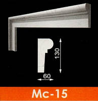 Молдинг Мс-15