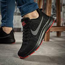 Кроссовки женские Nike Zoom Pegasus, черные (16002) размеры в наличии ► [  36 37 38 39  ], фото 2