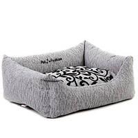 Лежак для животных Природа Жасмин 1 52х40х17 см