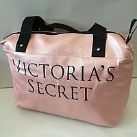 Сумка кож.зам женская Victoria s Secret. Расцветки, фото 1