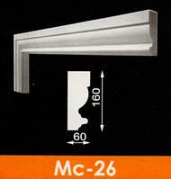 Молдинг Мс-26