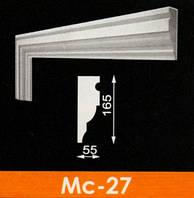 Молдинг Мс-27