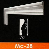 Молдинг Мс-28