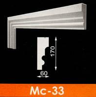 Молдинг Мс-33