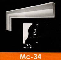 Молдинг Мс-34