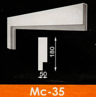 Молдинг Мс-35