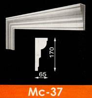 Молдинг Мс-37