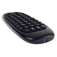 🔝 Пульт для смарт тв, беспроводная клавиатура и мышка - air mouse, универсальный пульт для тв и пк | 🎁%🚚
