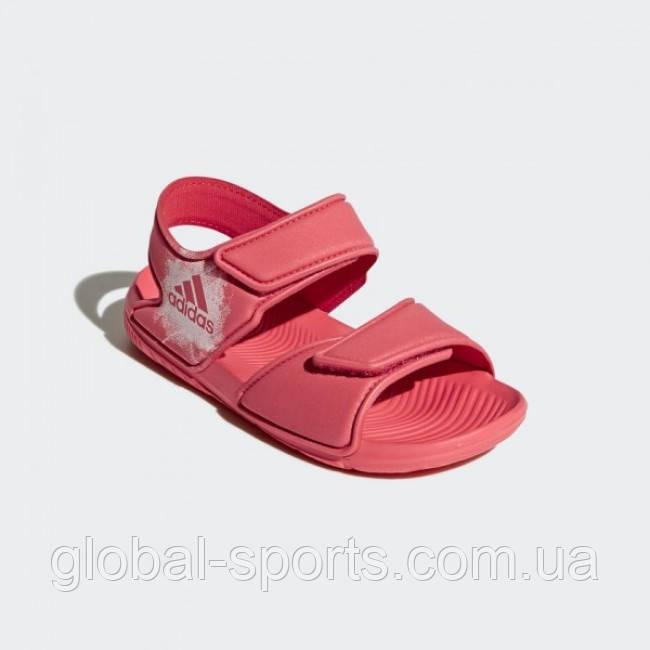 Детские сандалии Adidas AltaSwim C (Артикул: BA7849)