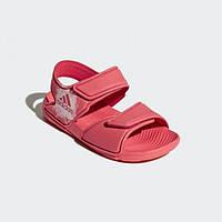 Детские сандалии Adidas AltaSwim C (Артикул: BA7849), фото 1