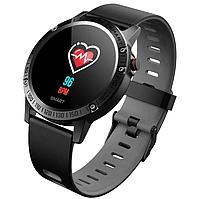 Спортивные смарт часы Makibes T6 Pro - IP68, для бега, прогулок, велосипеда, ходьбы, плавания
