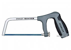 Ножовка по металлу STANLEY FatMax 152 мм
