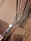 Решетка-гриль объемная н/ж 300*300*50, фото 3