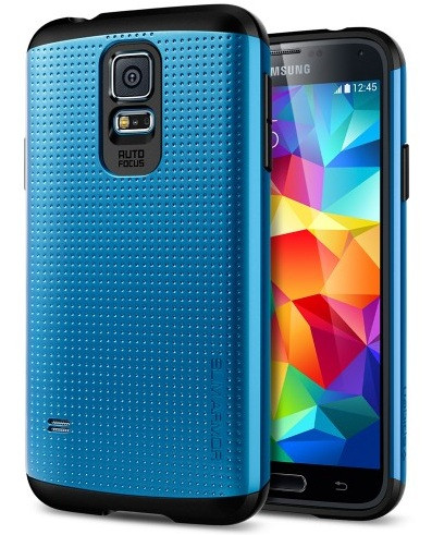 Чехол для Samsung Galaxy S5 SGP Slim Armor