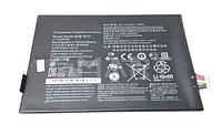 Аккумулятор L11C2P32/L12D2P31 Lenovo IdeaPad S6000/IdeaTab A10-70 A7600/Tab 2 A7-10 (3,7V 6340mAh)