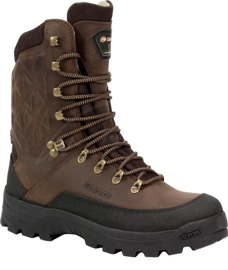 20526399 Ботинки Chiruca Basset Gore-tex: продажа, цена в Кременчуге. обувь ...