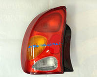 Фонарь задний для Daewoo Lanos T150 седан '98- левый (FPS), фото 1