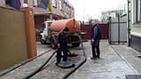 Выкачка ям -прочистка канализации, фото 3