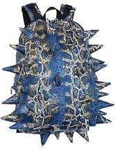 Рюкзак Madpax Pactor Full цвет Boa Blue