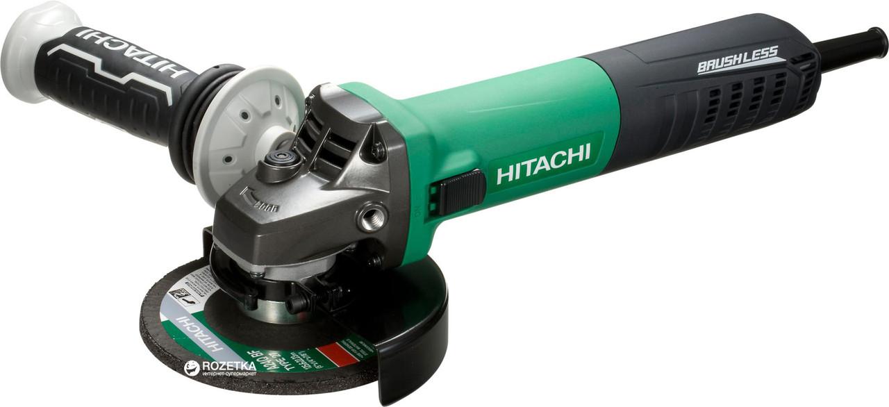 Угловая шлифмашина Hitachi G13VE