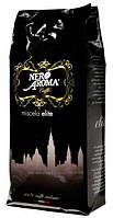 Элитный кофе из Италии. Кофе Nero Aroma (зерно, 1 кг)