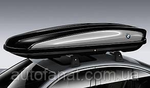 Оригинальный багажный бокс 520 литров BMW X5 (F15) (82732406459)