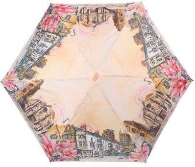 Механический женский зонт  LAMBERTI Z73116-L1863A-0PB2, облегченный