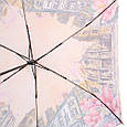 Механический женский зонт  LAMBERTI Z73116-L1863A-0PB2, облегченный, фото 4
